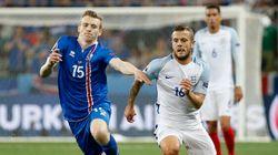 Euro 2016: l'Islande, petit poucet de la compétition, élimine