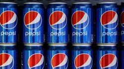 Pepsi réintroduit l'aspartame dans ses