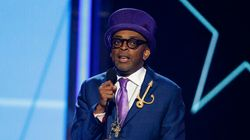 BET Awards 2016: la tenue de Spike Lee fait