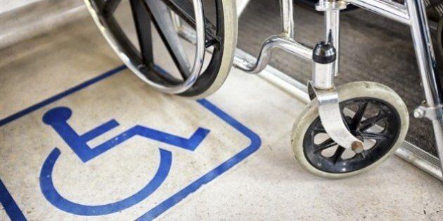 Un organisme pour l'emploi de personnes handicapées contraint de