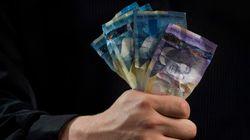 Les trucs infaillibles pour détecter les faux billets