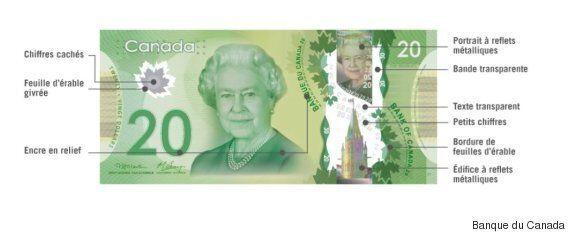 Les trucs infaillibles pour détecter les faux billets de banque