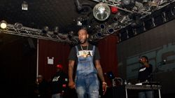 Accusation d'agressions sexuelles: Freddie Gibbs conteste son extradition vers