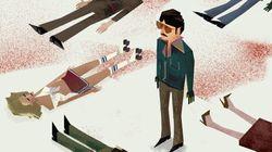 Un nouveau jeu vidéo vous propose de devenir nettoyeur de scènes de