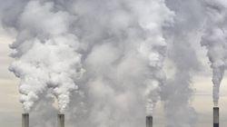 La pollution de l'air tuerait chaque année 6,5 millions de