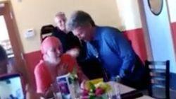 Jon Bon Jovi surprend une fan malade