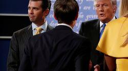 Donald Trump salue «la transparence» dont fait preuve son