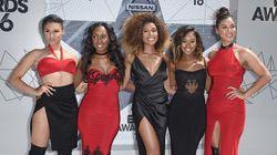 Toutes les tenues du tapis rouge des BET Awards 2016