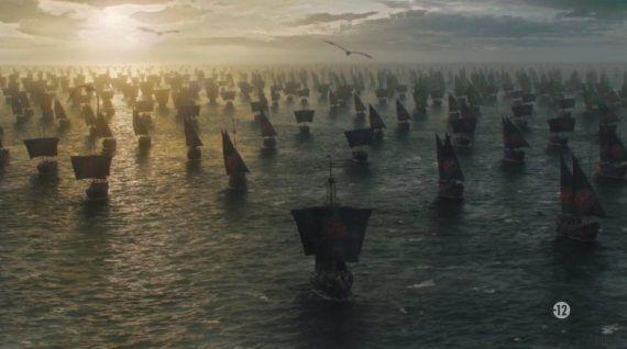 «Game of Thrones» saison 6: le résumé de la finale