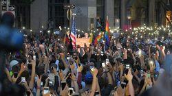 Obama désigne un monument national en l'honneur des droits