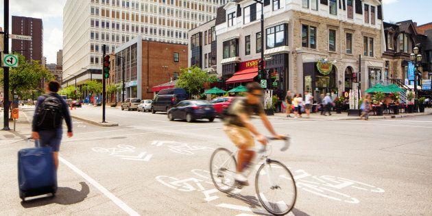 La Ville de Montréal nous chante, depuis des décennies, ses vœux pieux pour contenir la gentrification...