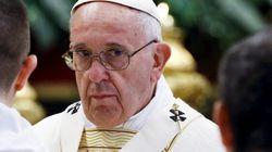 Le pape dénonce le «génocide» des Arméniens devant le président