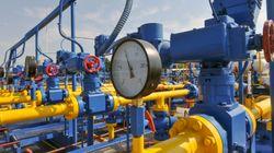 BLOGUE Le gaz naturel n'est pas une énergie de transition