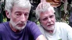 Une otage libérée raconte les meurtres des deux canadiens aux