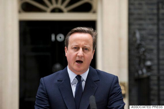 Brexit: Le premier ministre David Cameron annonce son intention de démissionner