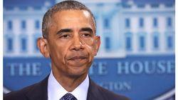 Cinglant revers pour Obama sur