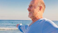 Espérance de vie au Canada: autre hausse et écart moindre entre hommes et