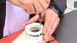 Voici comment réparer son mixeur