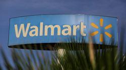 Walmart annule des frais de cueillette d'épicerie commandée en