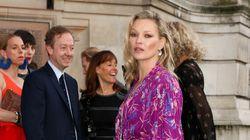 Kate Moss et Kylie Minogue: stars du tapis rouge de la soirée «Été» au Victoria & Albert Museum