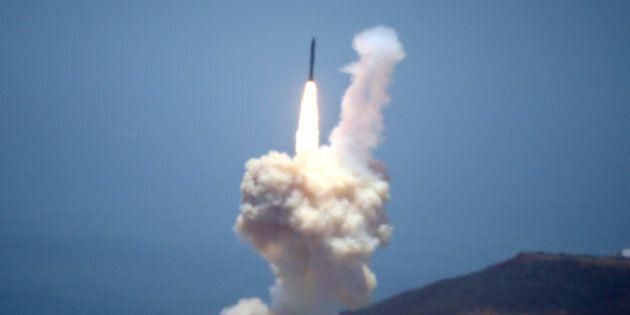 Les États-Unis vont procéder à un nouveau test de missile