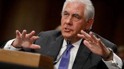 Les États-Unis ne veulent pas renverser le régime
