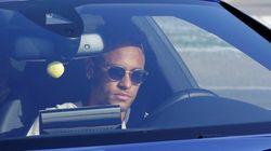 Neymar annonce son départ du Barça à ses