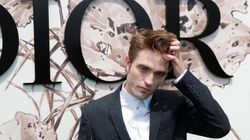 Robert Pattinson: Twilight ne voulait plus de