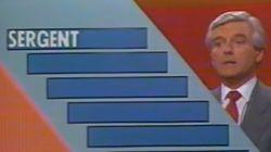 Des souvenirs télé de Pierre Lalonde de «Jeunesse d'aujourd'hui» à «Action réaction»