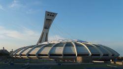 Le Stade olympique servira de lieu d'hébergement pour des