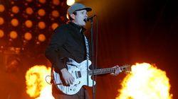 Tom DeLonge a quitté Blink-182 pour se concentrer sur... les