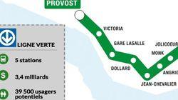 Exclusif: La ligne verte vers l'ouest, la nécessité