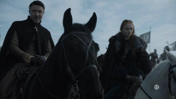 «Game of Thrones» saison 6: le résumé de l'épisode 9