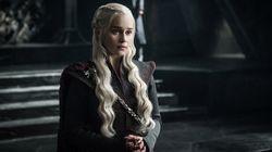 Où sont les personnages de «Game of Thrones» avant le début de la saison