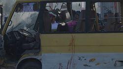 En route pour l'ambassade du Canada à Kaboul, 14 gardes népalais