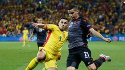 Euro 2016: Albanie, Sadiku pour l'histoire et l'espoir