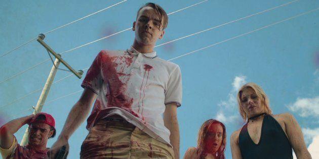 Bizarres, affreux et sanguinolents, 11 incontournables du Festival