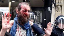 Euro 2016: La sombre routine des violences de