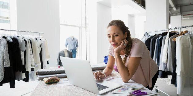 Magasinage en ligne: le Bureau de la concurrence émet des