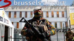 Attentats de Bruxelles: un suspect arrêté travaillait à