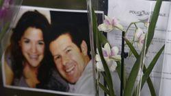 Policiers tués en France: deux complices présumés du jihadiste remis à la