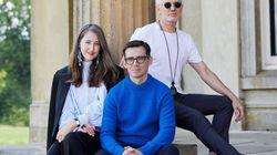 La collaboration mode de H&M a été dévoilée et c'est un créateur