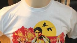 Ce t-shirt Justin Trudeau vendu en Islande vaut le