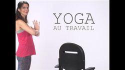 Yoga au travail : idéal pour mieux