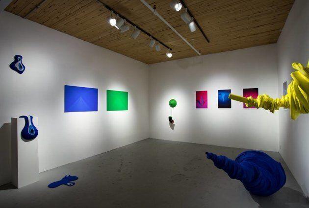 Six galeries d'art à découvrir à
