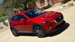 Essai routier long terme Mazda CX-3 2016 : charmant mais...