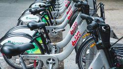 Bixi Montréal termine l'année 2015 avec un excédent