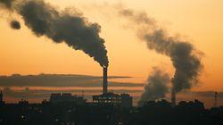 Le réchauffement climatique, une invention pour 39% des