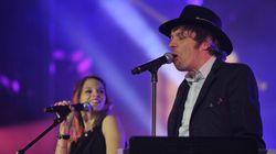 FrancoFolies: Stefie Shock chante Gainsbourg