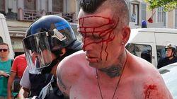 Euro 2016: Pourquoi aucun Russe n'a été arrêté après les violences de
